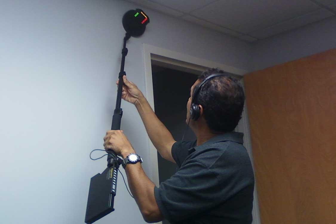 Surveillance Detection